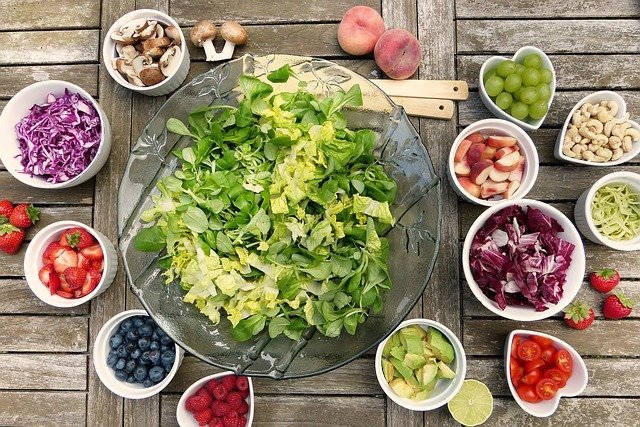 eat healthy photo